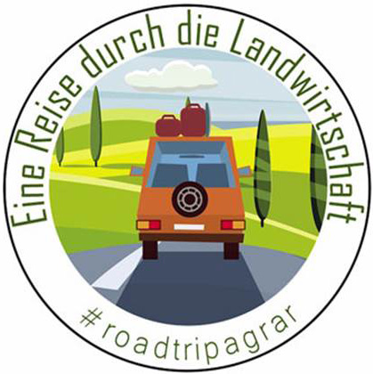Logo Roadtrip Agrar